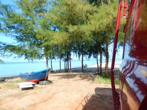 Ostküste Thailand