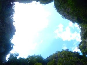 Höhle auf Ko Mook