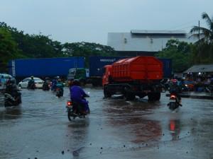 Natural Pool - Jakarta